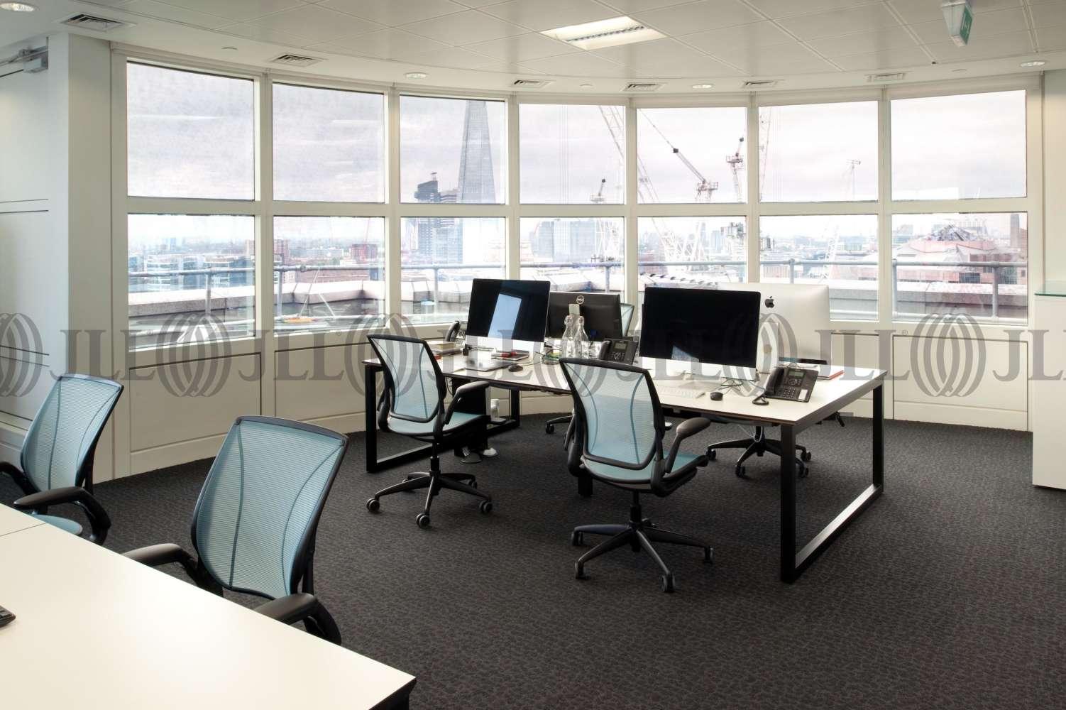 Office London, EC3N 2LS - 1 America Square - 2