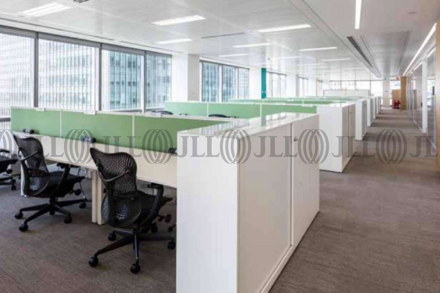 Office London, E14 5NR - 40 Bank Street  - 61472