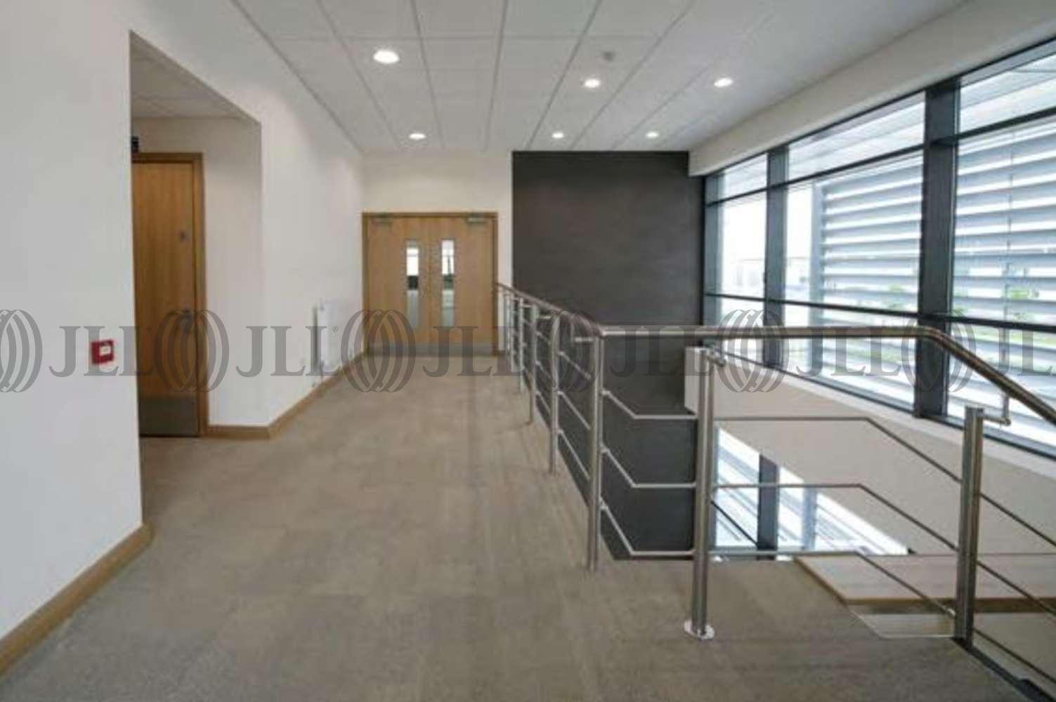 Industrial Birmingham, B46 1AB - Prologis Park, Hams Hall - 2