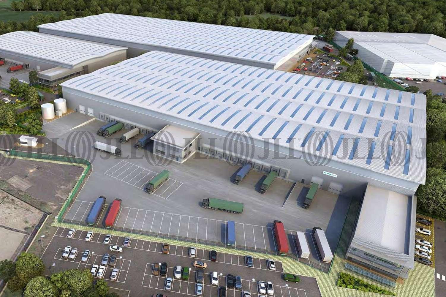 Industrial Birmingham, B46 1AB - Prologis Park, Hams Hall - 52786