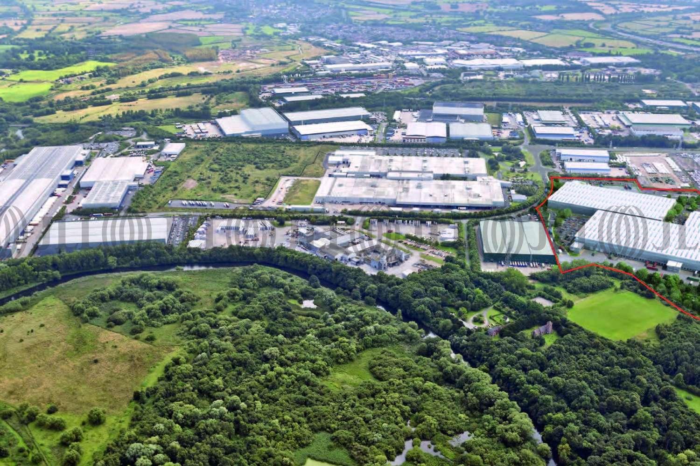 Industrial Birmingham, B46 1AB - Prologis Park, Hams Hall - 0001