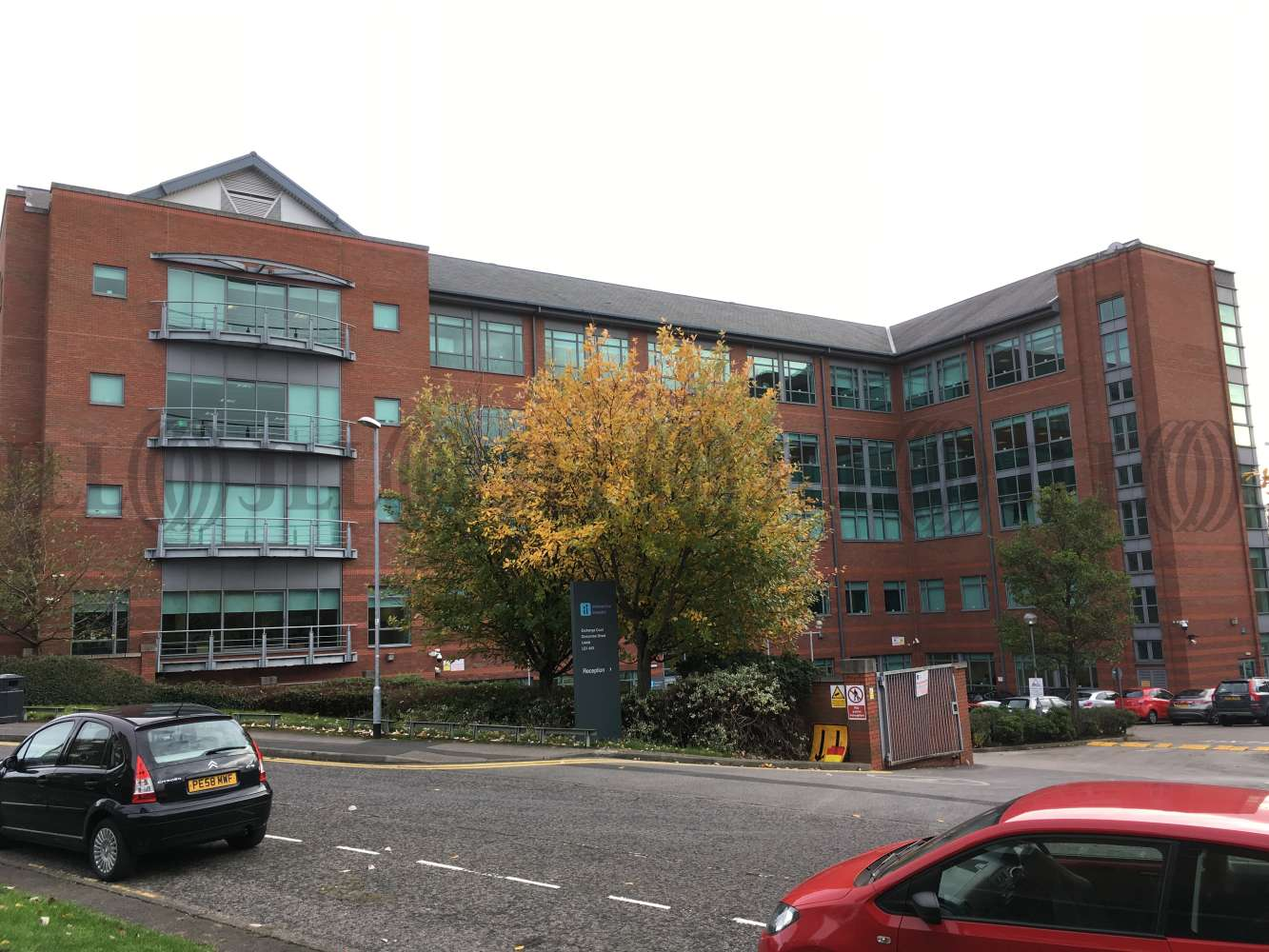 Office Leeds, LS1 4AX - Exchange Court - 0042