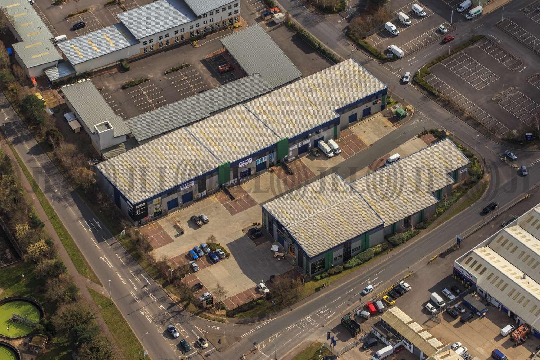 Industrial Poole, BH17 7AE - Unit 5, Broadstone Trade Centre