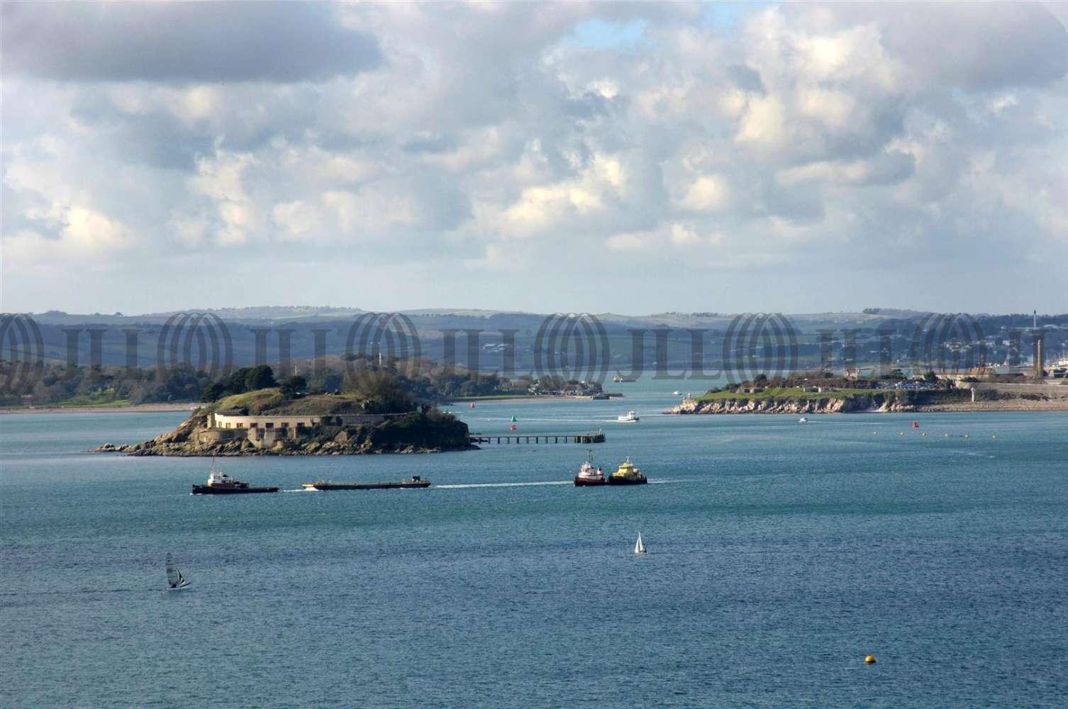 Land Plymouth, PL9 9RE - Drake's Island