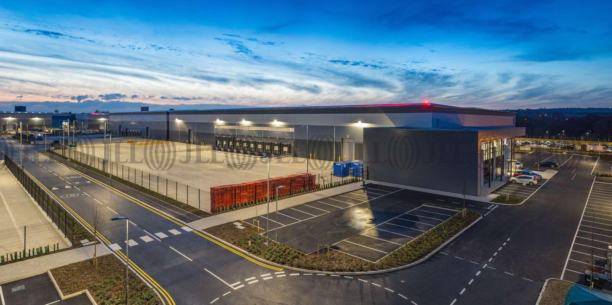 Industrial Southampton, SO18 2NQ - Unit 4, Mountpark Southampton