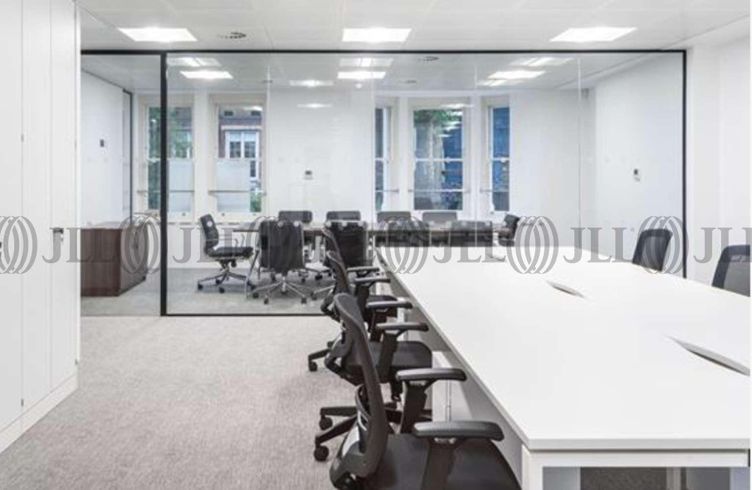 Office London, SW1Y 6JB - 91 Jermyn Street - 91