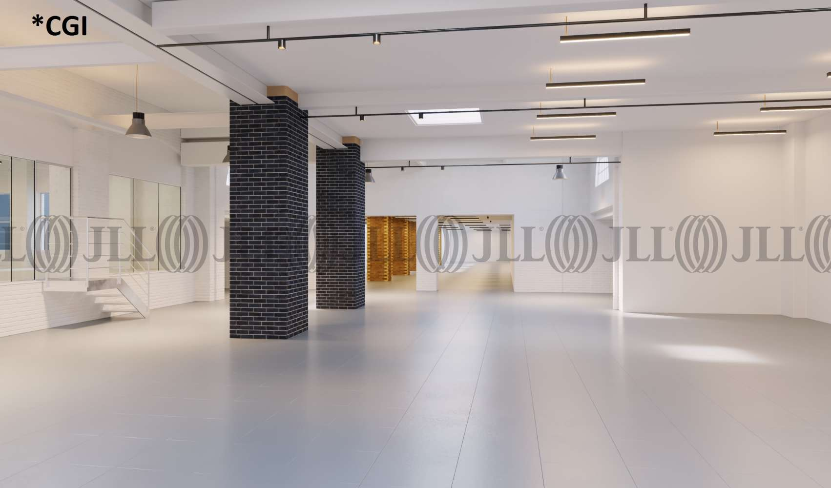Office London, EC2A 3LT - 7 Curtain Road - 3