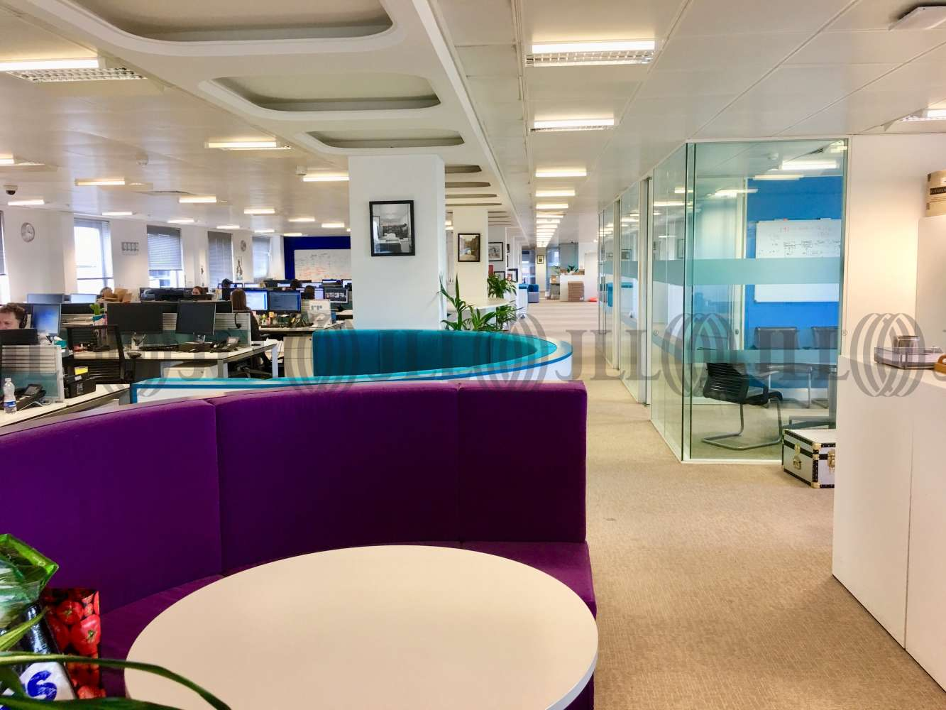 Office London, WC1X 8HN - Fox Court - 2