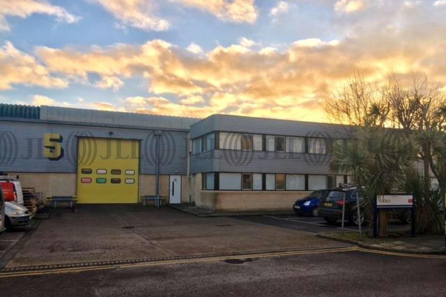 Industrial Perivale, UB6 7RL - Unit 5 Perivale Park, Horsenden Lane South