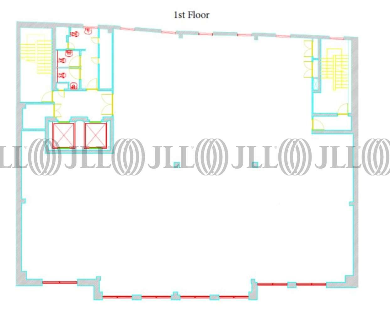 Office London, EC2M 2EF - 17 Dominion Street - 1