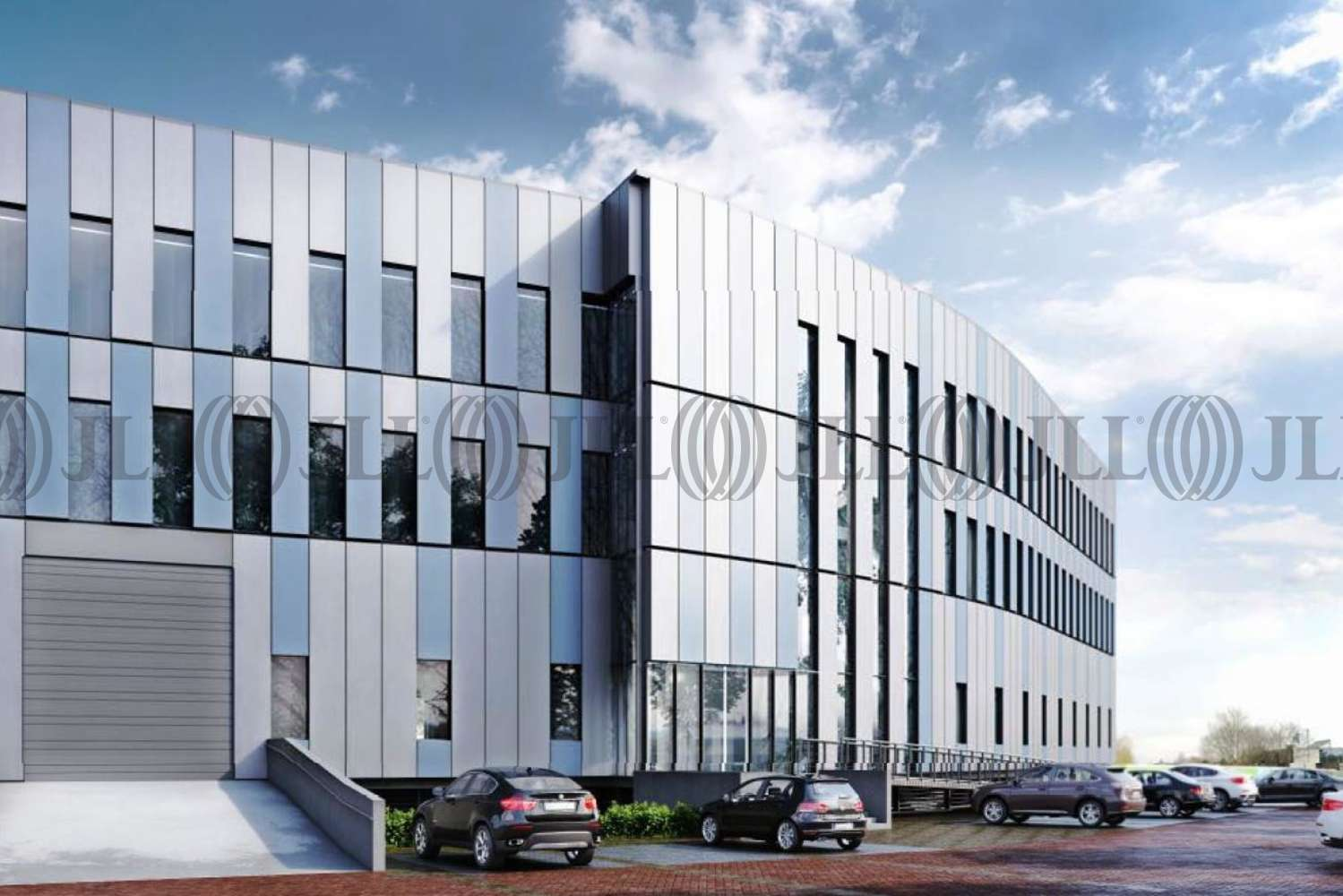 Industrial Camberley, GU16 7SG - 4.2 Frimley Business Park - 55196