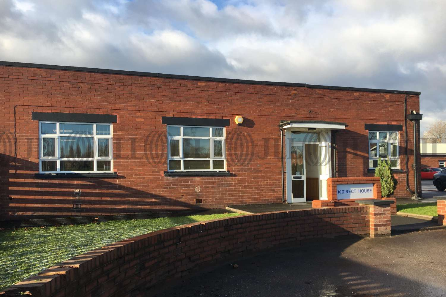 Office Northwich, CW8 4EE - Direct House