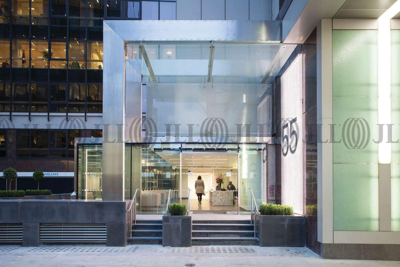 Office London, EC2M 1RX - 55 Old Broad Street - 2781