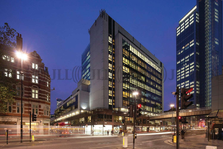 Office London, EC2M 1RX - 55 Old Broad Street - 2836