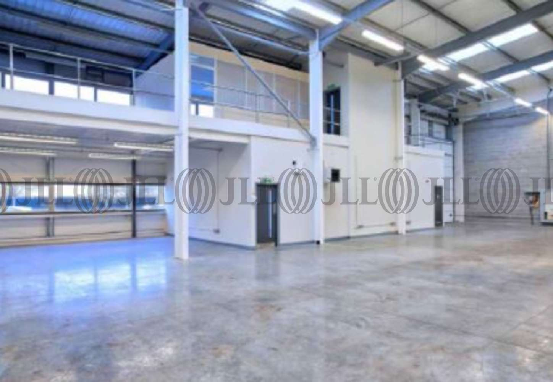 Industrial Hounslow, TW4 6DE - Unit 4 Viridian Park - 2