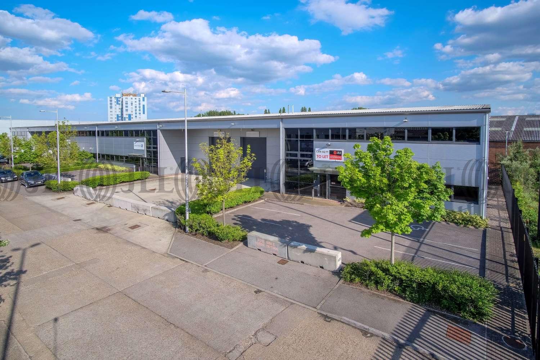 Industrial Hounslow, TW4 6DE - Unit 4 Viridian Park - 100897