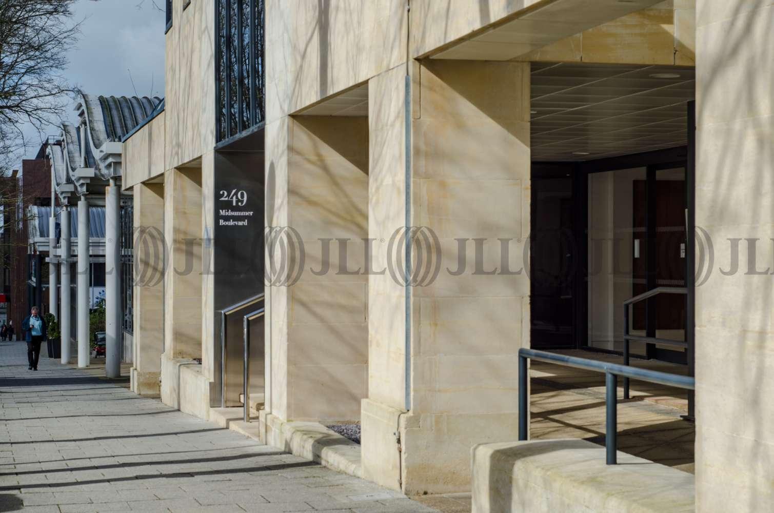 Office Milton keynes, MK9 1EA - 249 Midsummer Boulevard - 19