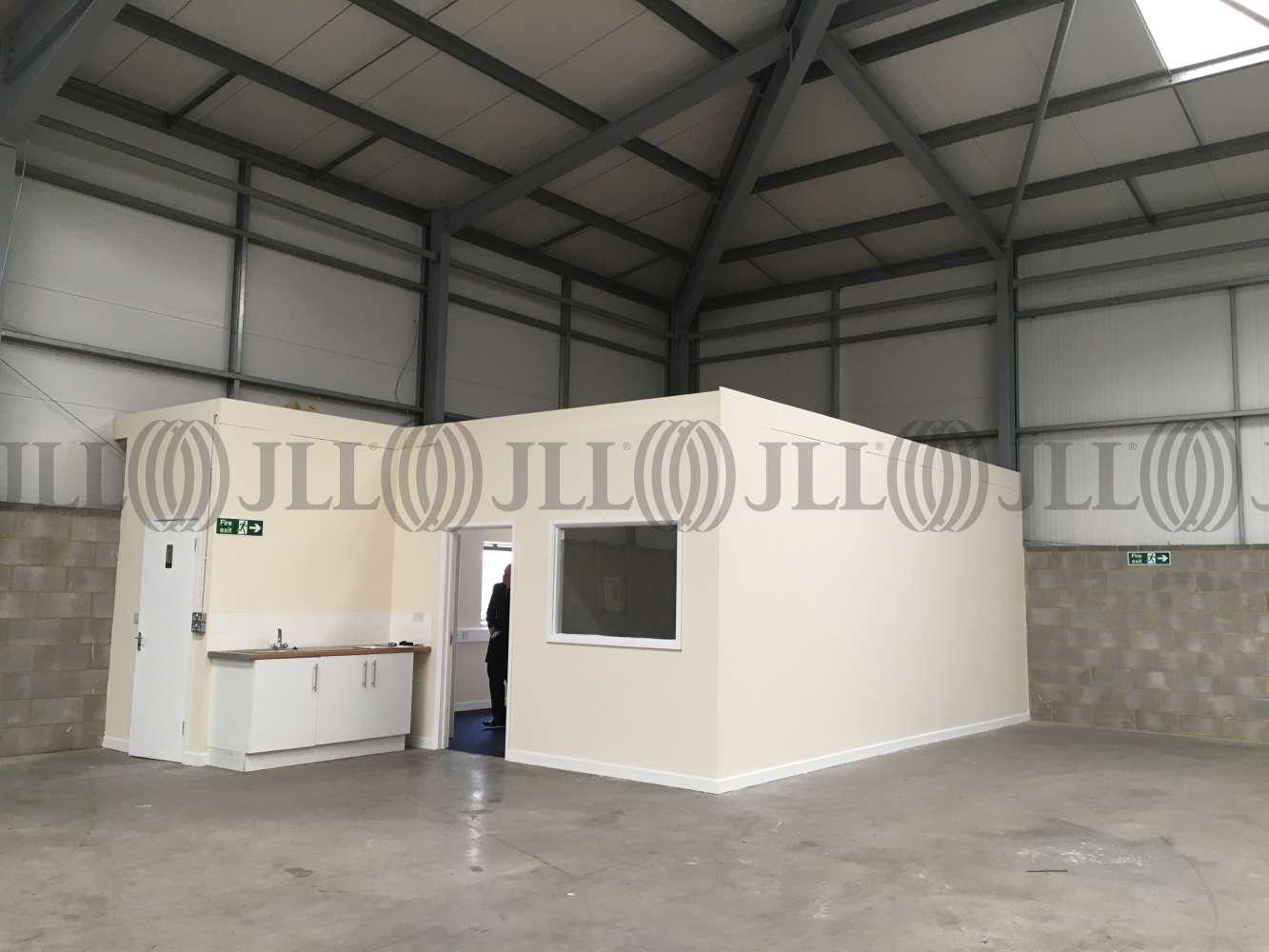 Industrial Cardiff, CF3 2PX - Unit L1, The Levels Business Park - 0606