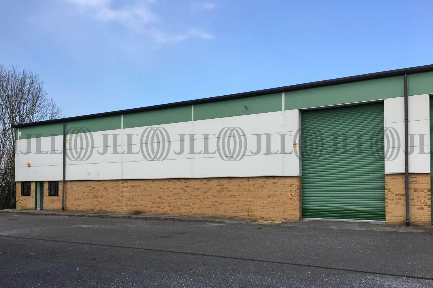 Industrial Cardiff, CF3 2PX - Unit L1, The Levels Business Park - 0597