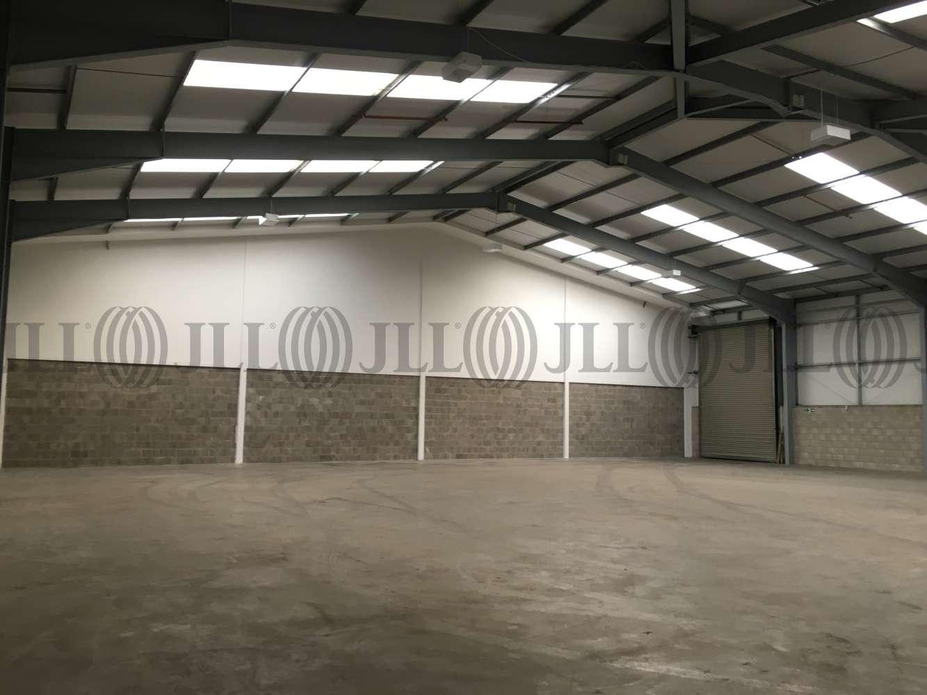 Industrial Cardiff, CF3 2PX - Unit L1, The Levels Business Park - 0601