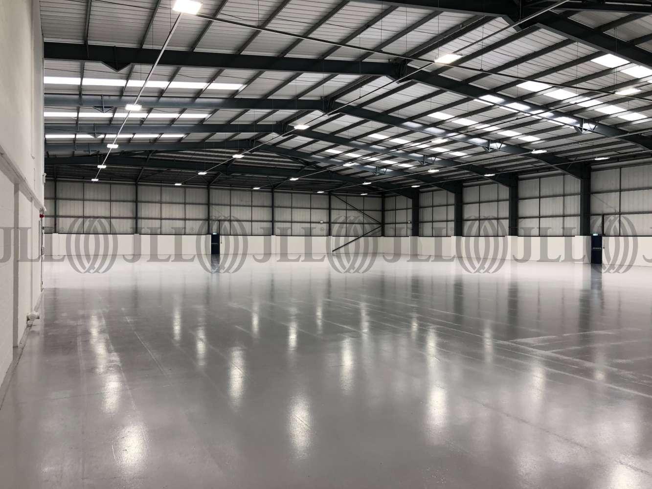 Industrial Heathrow, TW19 7AX - Unit 1 The Camgate Centre - 1