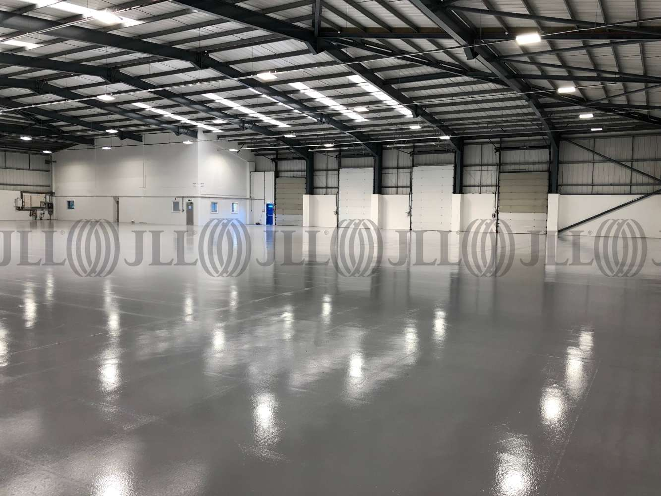 Industrial Heathrow, TW19 7AX - Unit 1 The Camgate Centre - 2