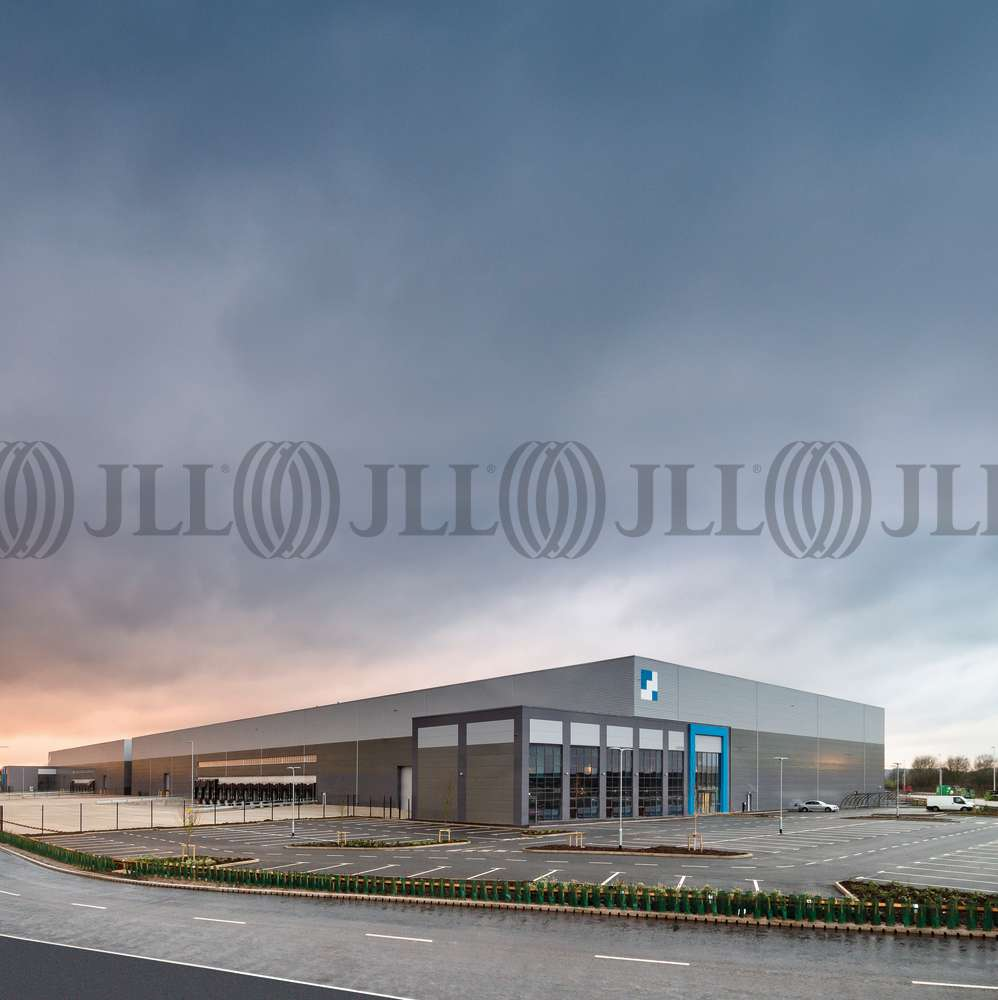 Industrial Warrington, WA5 3TP - Mountpark Omega Warrington  - 15
