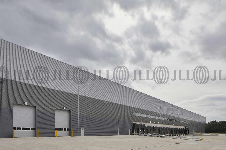 Industrial Warrington, WA5 3TP - Mountpark Omega Warrington