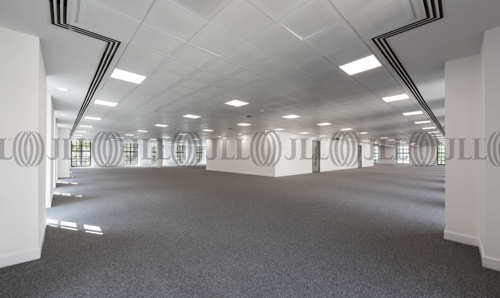 Office London, SW1Y 5AU - Kinnaird House - 2