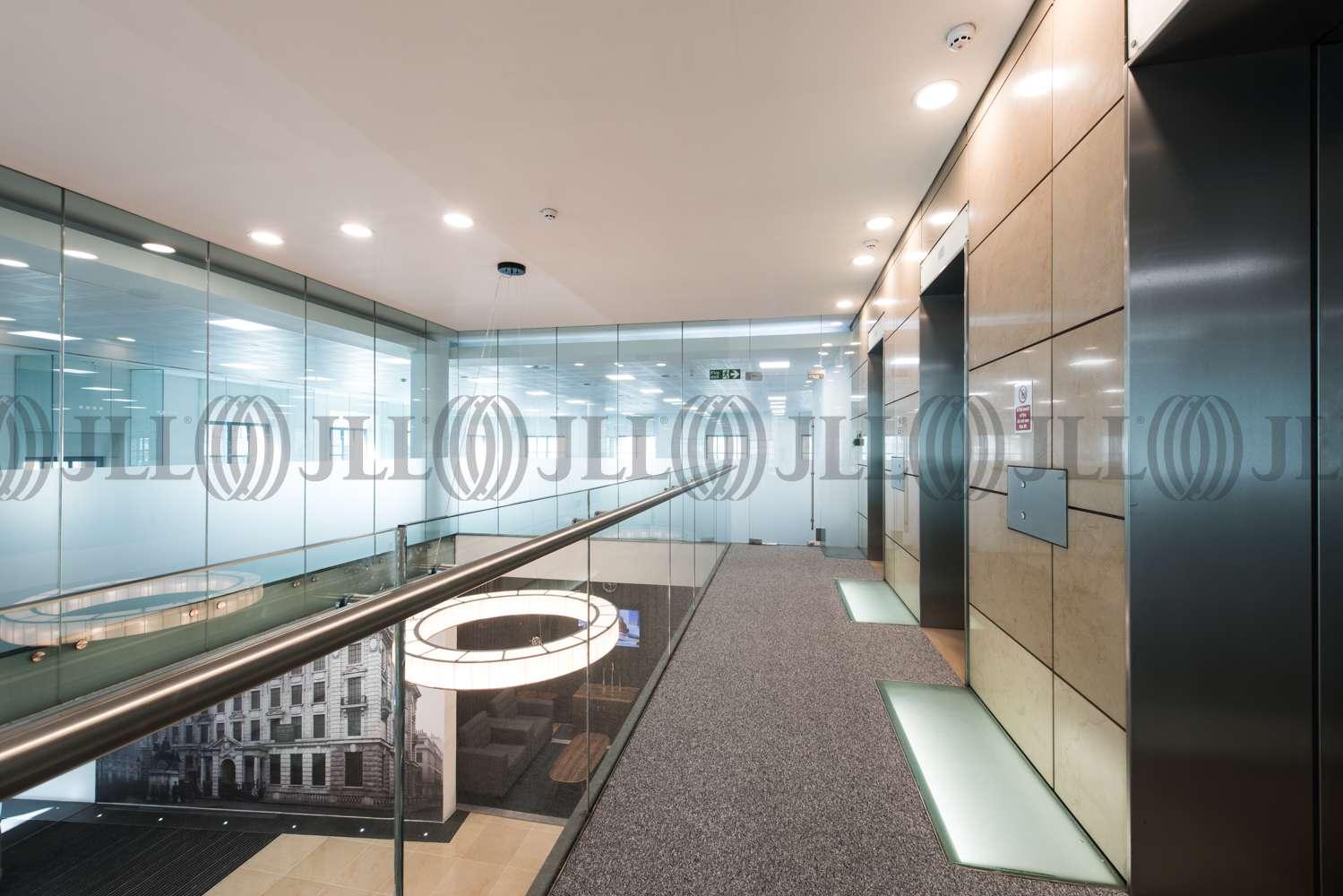 Office London, SW1Y 5AU - Kinnaird House - 8199