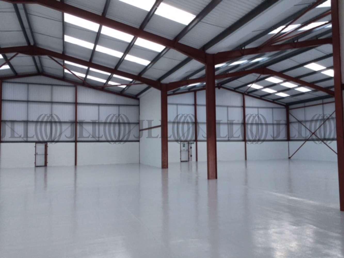 Industrial Cullompton, EX15 1BT - Unit C4 Longbridge Meadow Industrial Estate - 4016