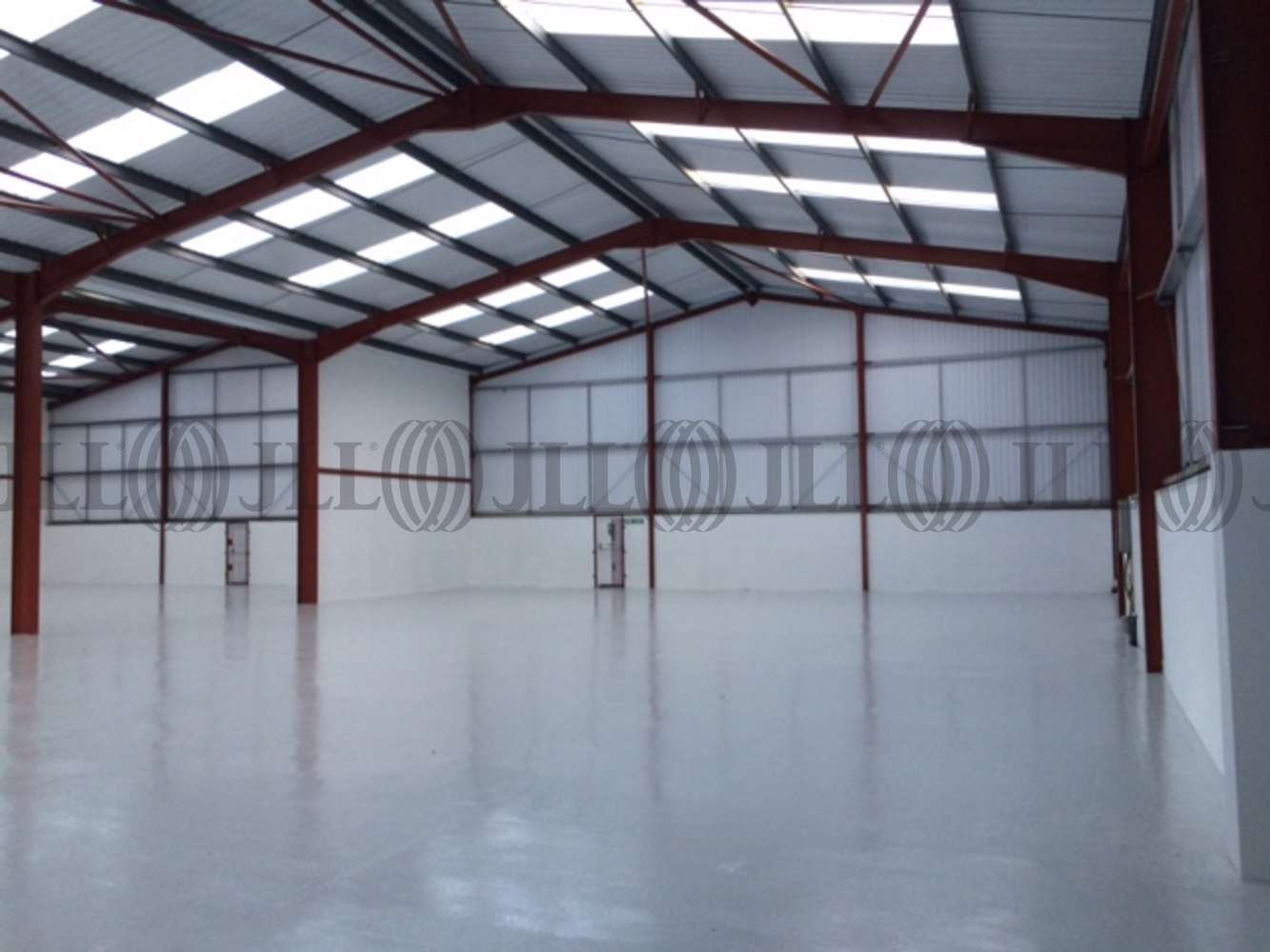 Industrial Cullompton, EX15 1BT - Unit C4 Longbridge Meadow Industrial Estate - 4013