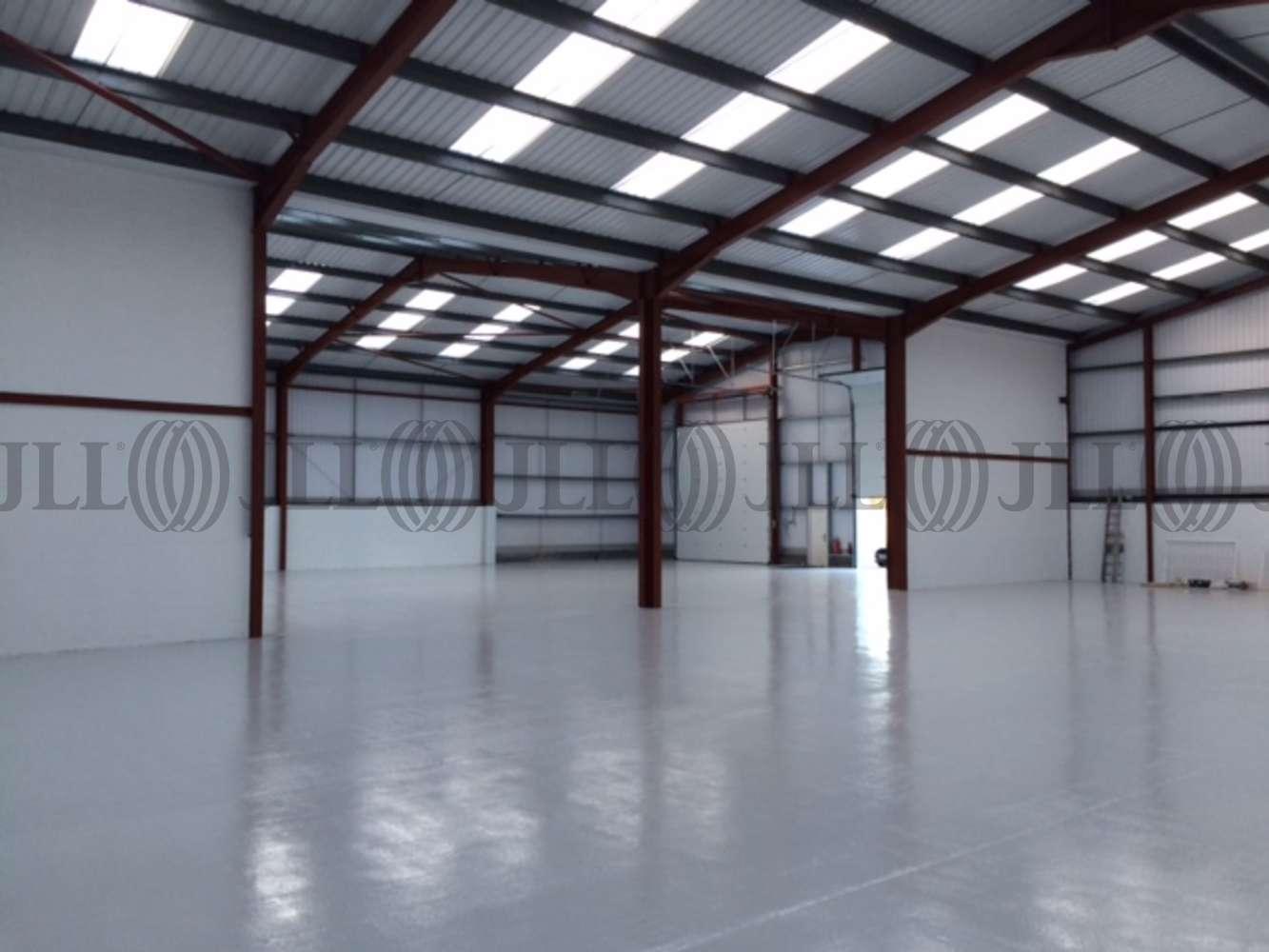 Industrial Cullompton, EX15 1BT - Unit C4 Longbridge Meadow Industrial Estate - 4019