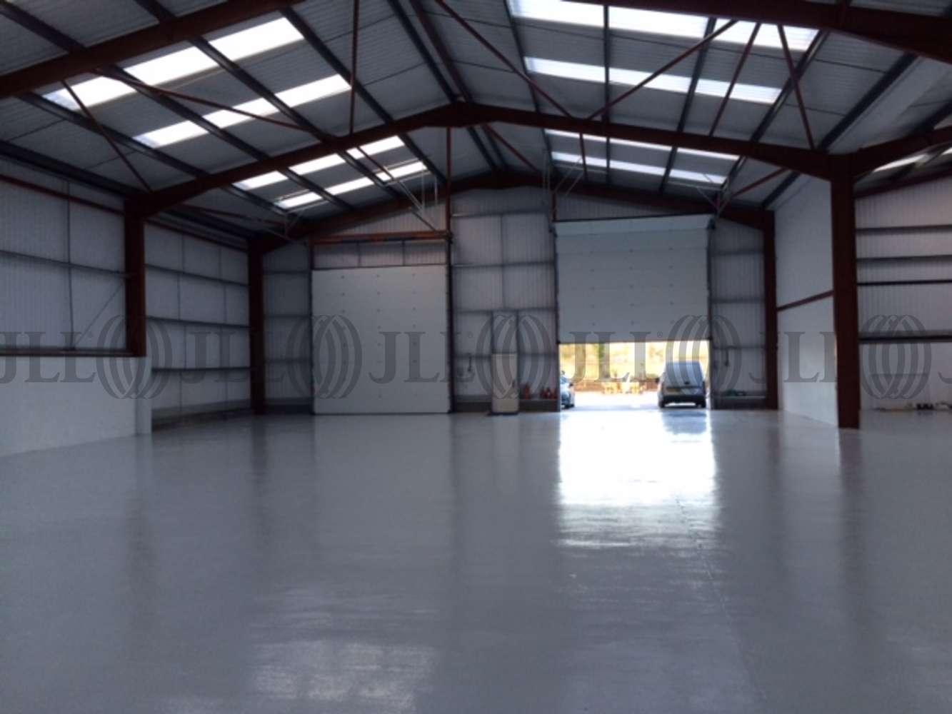 Industrial Cullompton, EX15 1BT - Unit C4 Longbridge Meadow Industrial Estate - 4020