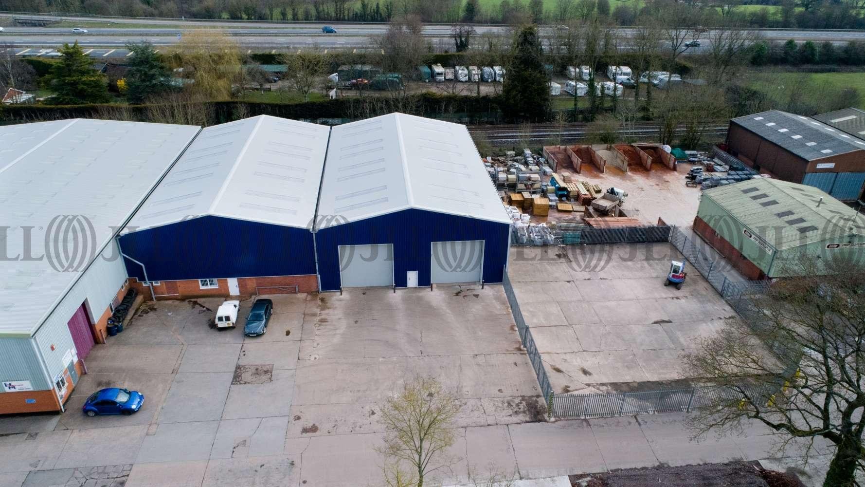 Industrial Cullompton, EX15 1BT - Unit C4 Longbridge Meadow Industrial Estate - 18