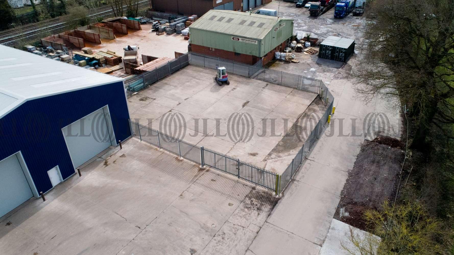 Industrial Cullompton, EX15 1BT - Unit C4 Longbridge Meadow Industrial Estate - 21
