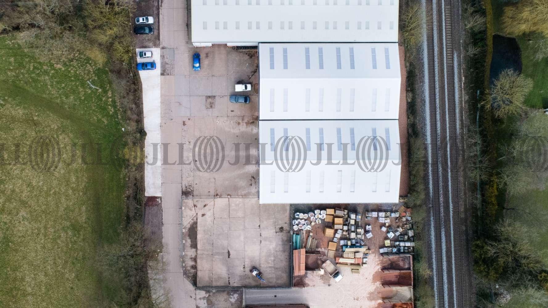 Industrial Cullompton, EX15 1BT - Unit C4 Longbridge Meadow Industrial Estate - 14