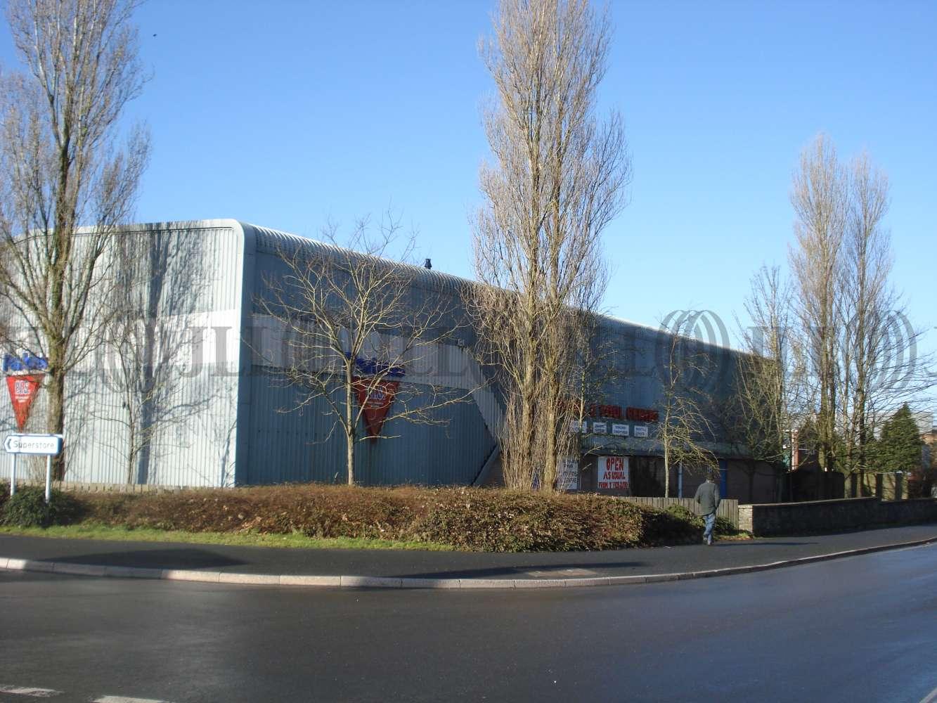 Industrial Barnstaple, EX31 2AS - Part Plot 1 Seven Brethren Industrial Estate - 023