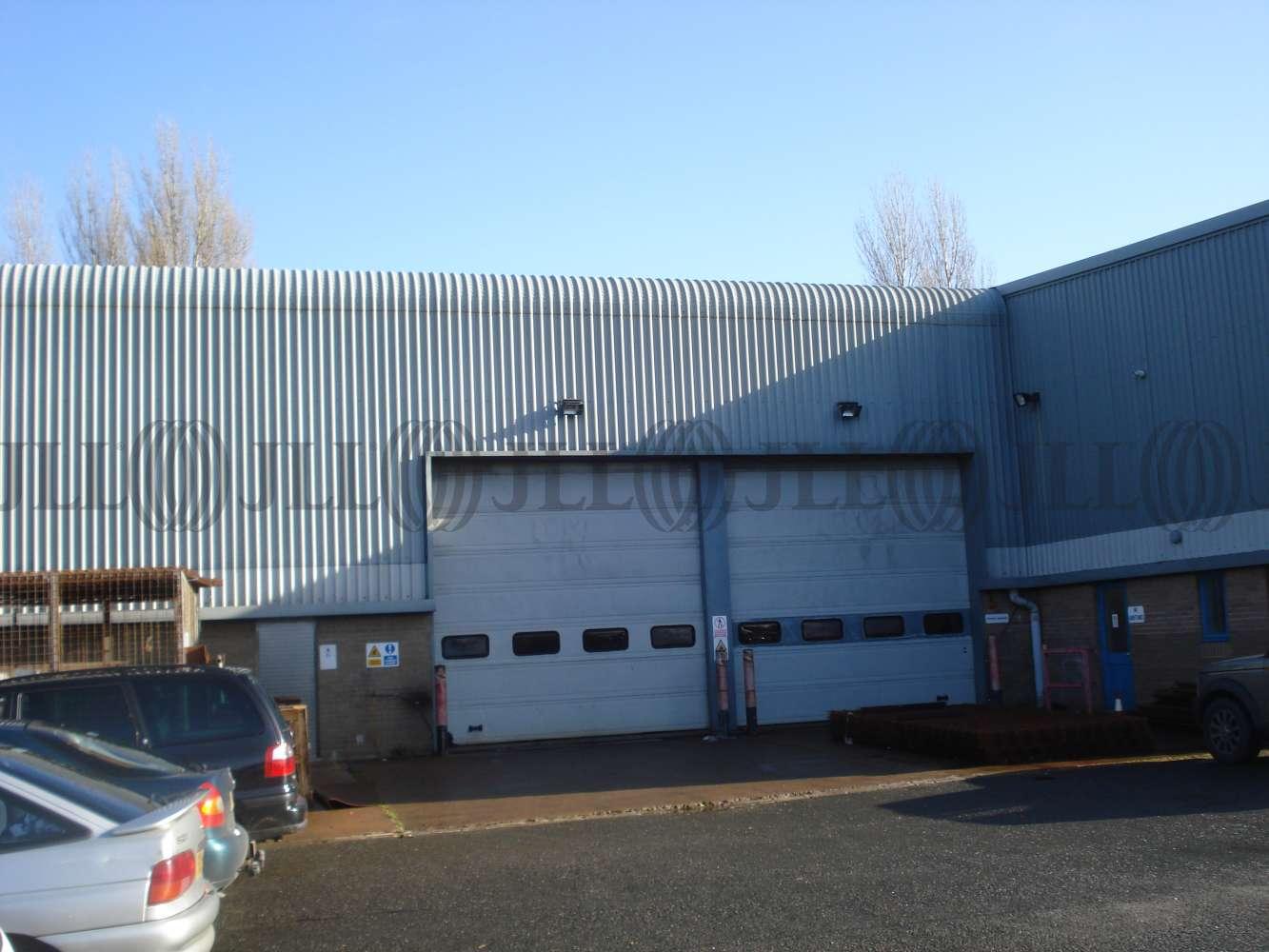 Industrial Barnstaple, EX31 2AS - Part Plot 1 Seven Brethren Industrial Estate - 015