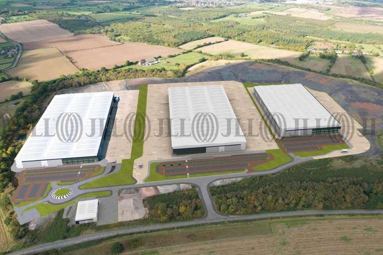 Industrial Coalville, LE67 1GE - Interlink South - 22
