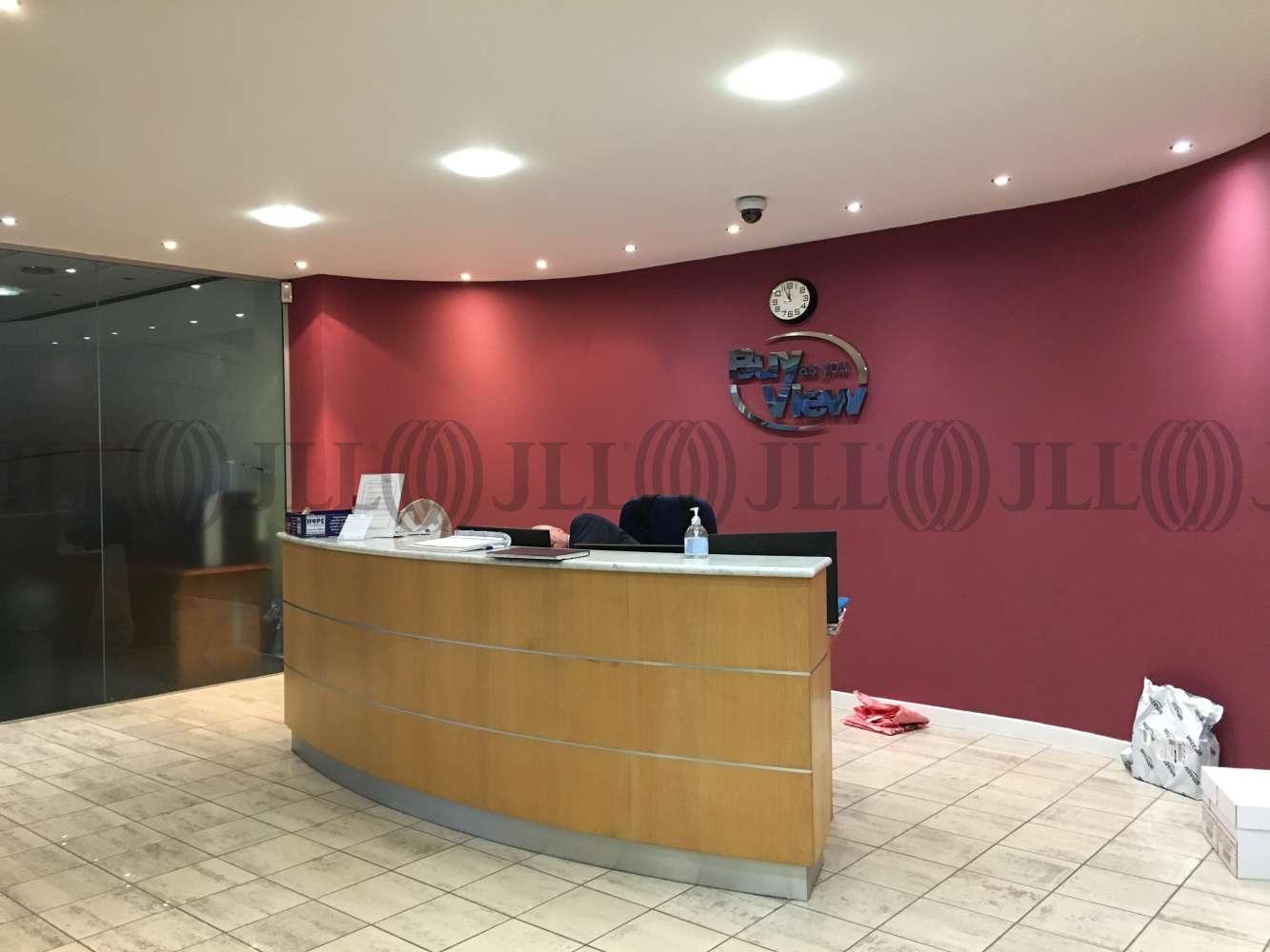 Office Bridgend, CF31 3RY - Kingsway Building, Bridgend Industrial Estate - 0133