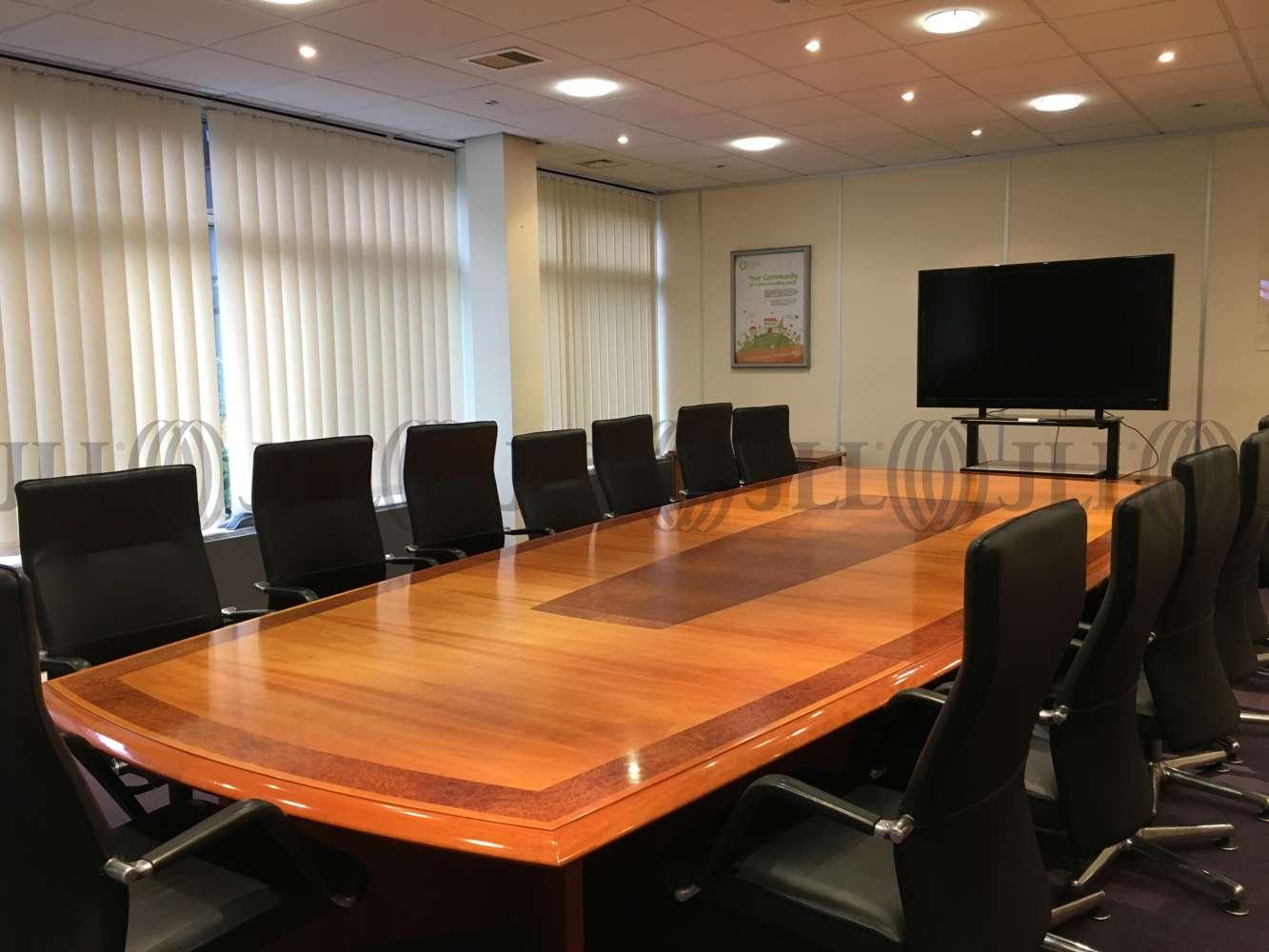 Office Bridgend, CF31 3RY - Kingsway Building, Bridgend Industrial Estate - 0121