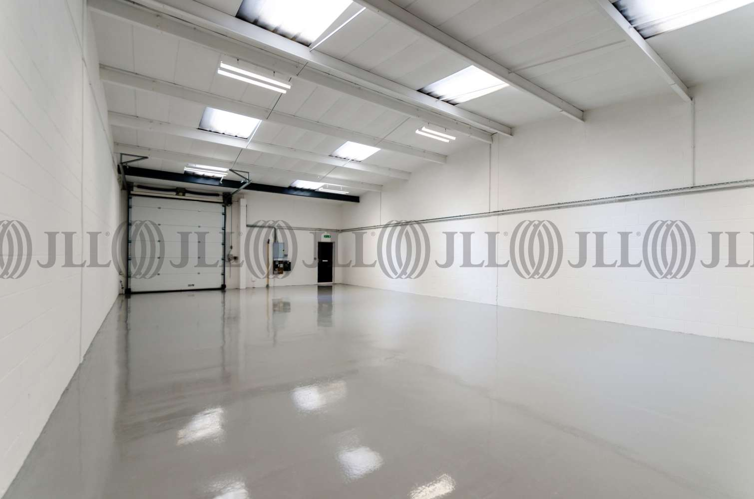 Industrial Hayes, UB3 1BQ - Unit 13 Warnford Business Centre - 57716
