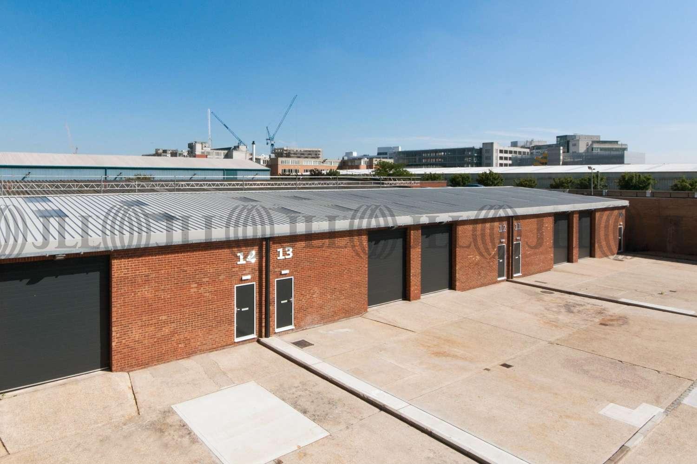 Industrial Hayes, UB3 1BQ - Unit 13 Warnford Business Centre - 3