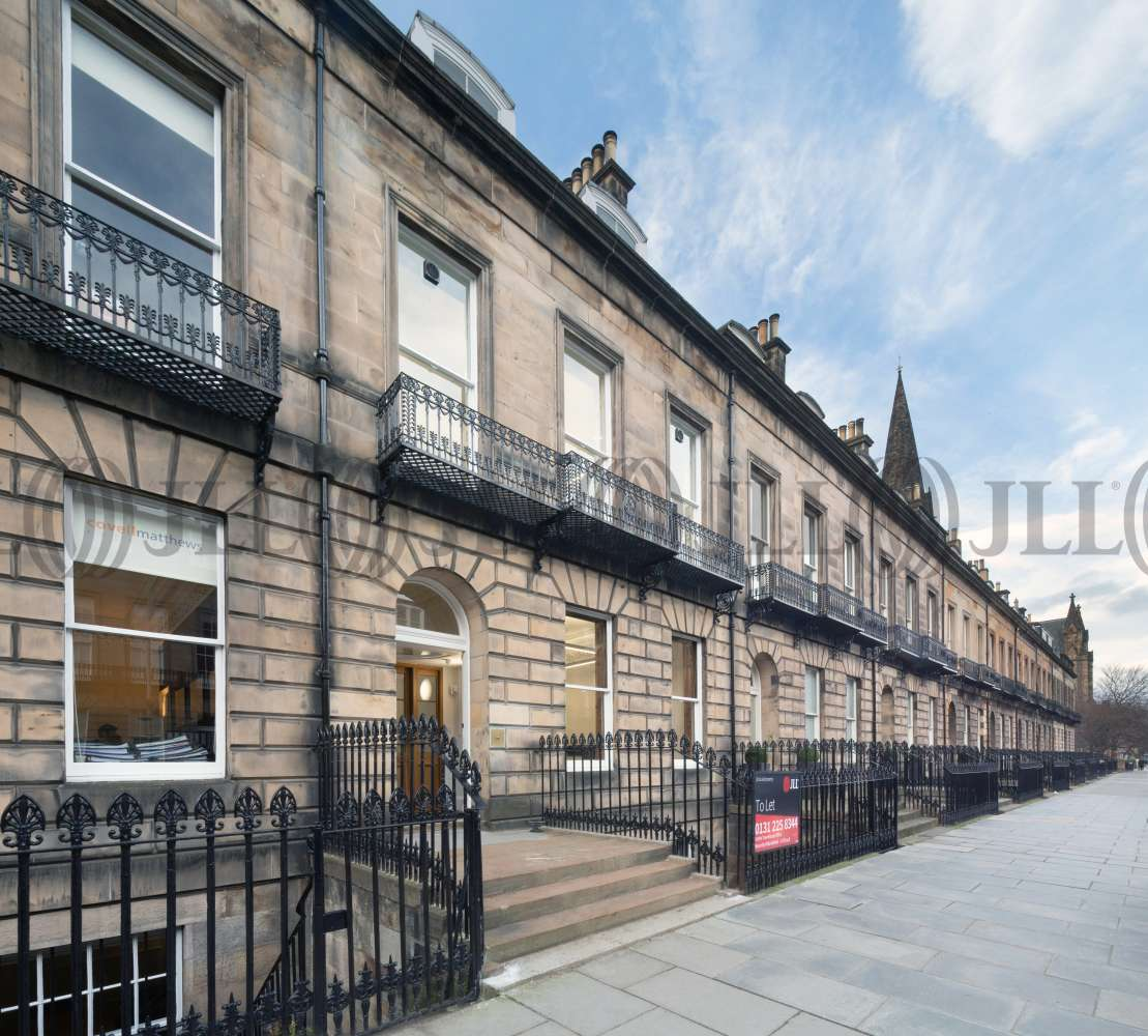 Office Edinburgh, EH3 7DD - 8 Manor Place - 058