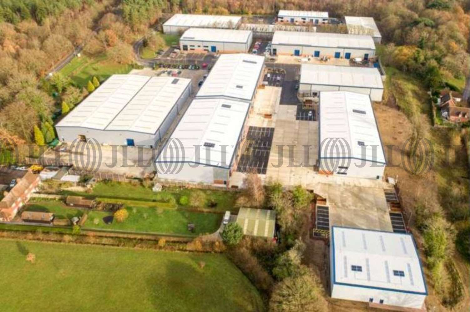 Industrial Guildford, GU3 2DX - Phase 4, Henley Business Park, Pirbright Road - 5