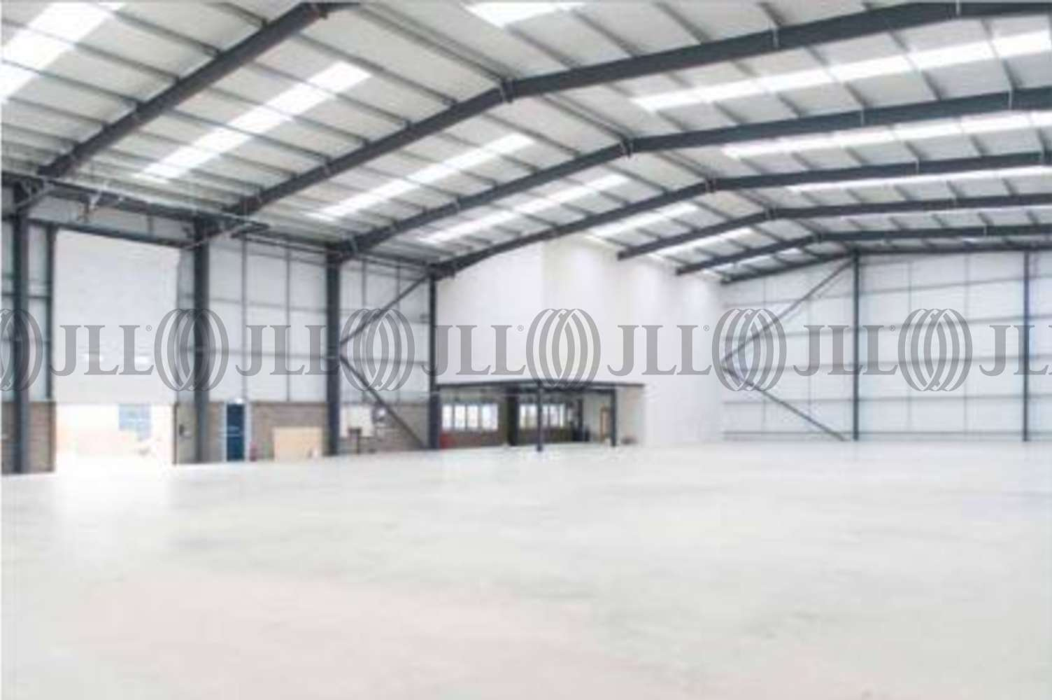 Industrial Guildford, GU3 2DX - Phase 4, Henley Business Park, Pirbright Road - 2
