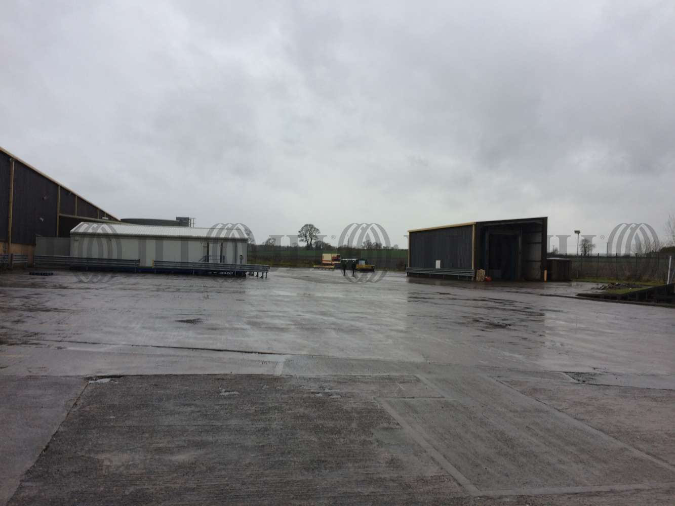 Industrial Dunfermline, KY11 8PU - Pitreavie Way - 1090