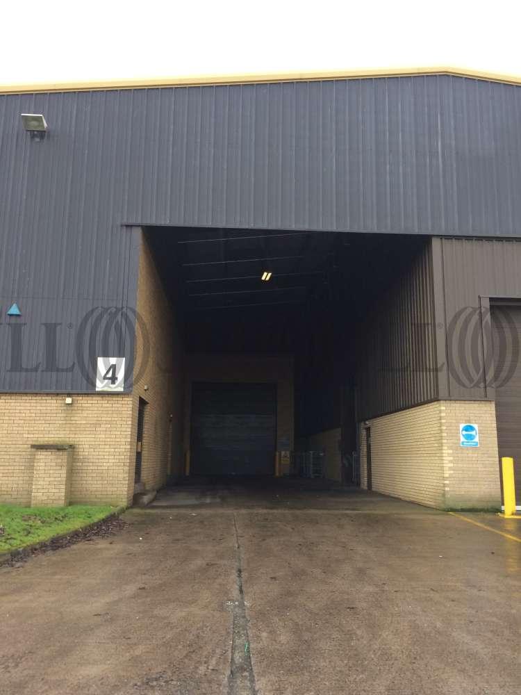 Industrial Dunfermline, KY11 8PU - Pitreavie Way - 1082