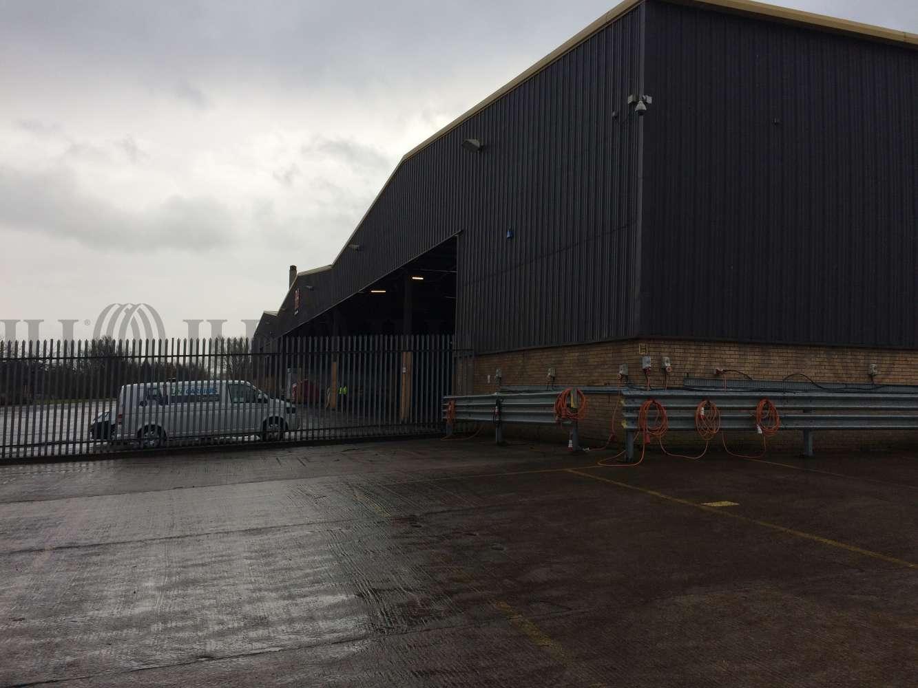 Industrial Dunfermline, KY11 8PU - Pitreavie Way - 1088